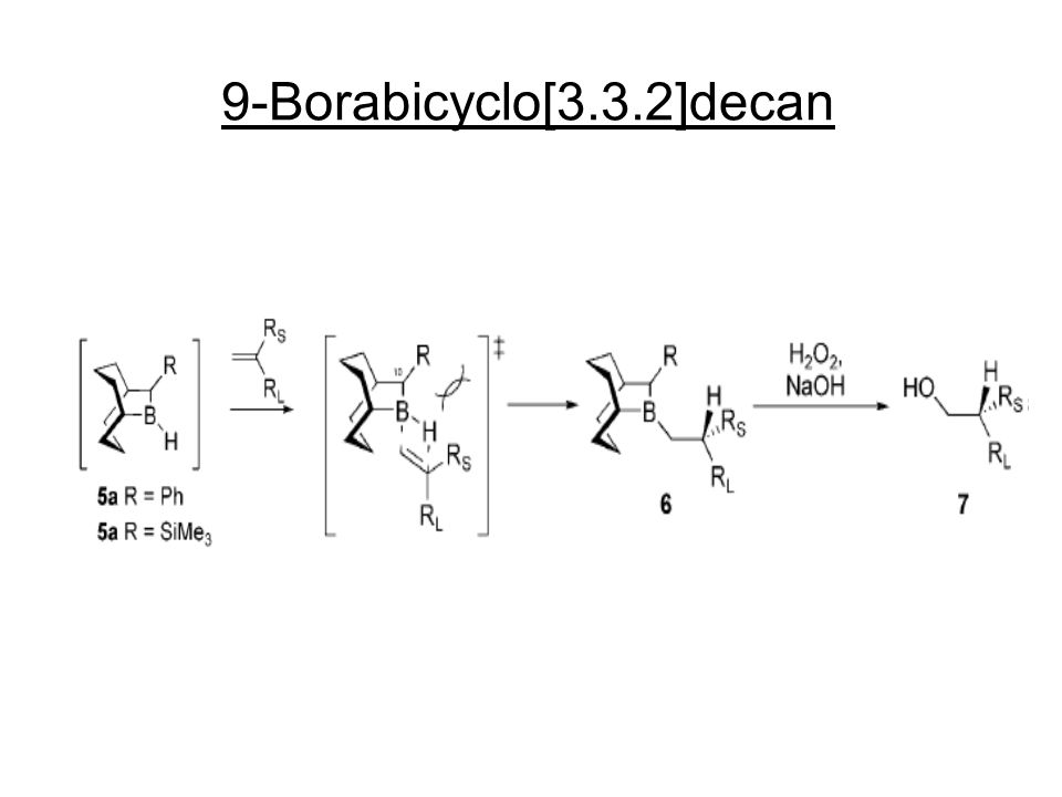 9-Borabicyclo[3.3.2]decan